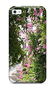 New Anna Paul Carter Super Strong Ermoupoli Tpu Case Cover For Iphone 5c