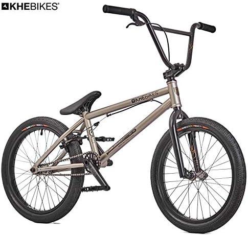 KHE Bmx bicicleta Strike Down Pro solo 9,7 kg.: Amazon.es: Deportes y aire libre