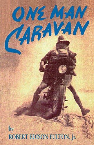 Download One Man Caravan pdf epub