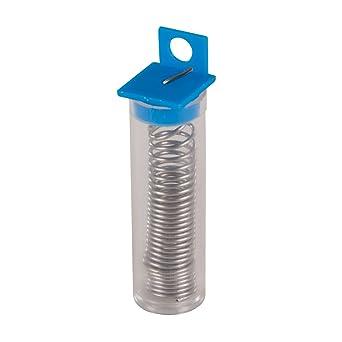 Silverline 845318 - Herramientas para soldadura eléctrica, 9 pzas (100 W / 30 W): Amazon.es: Industria, empresas y ciencia