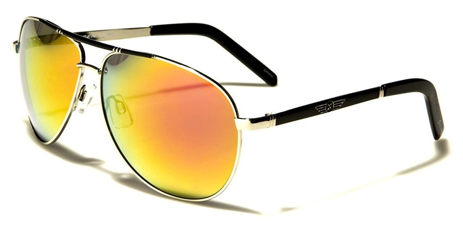 de70366a64 new Mirozi Unisex Aviator style 59mm oversized fashionable sunglasses in a  range of frame colors