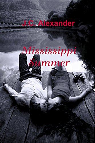 Mississippi Summer by [Alexander, J. C.]