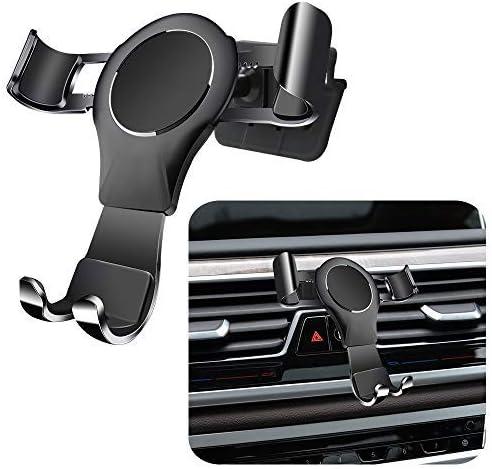 Amazon Com Lunqin Car Phone Holder For 2016 2021 Bmw 7 Series Sedan 730li 740li 750li G11 G12 Auto Accessories Navigation Bracket Interior Decoration Mobile Cell Phone Mount
