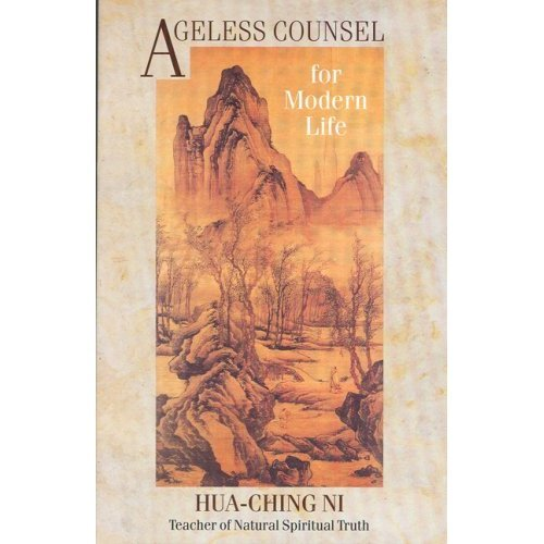 Ageless Counsel for Modern Life