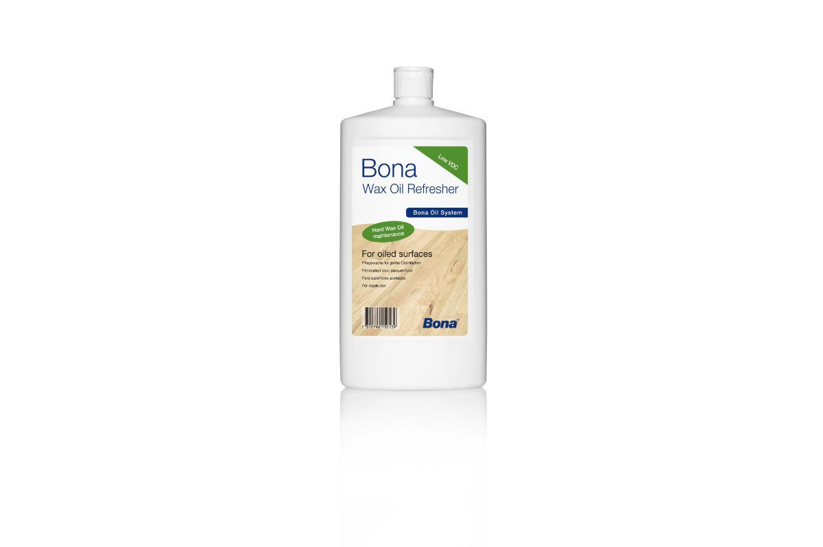 Bona Wax Oil Refresher 1L