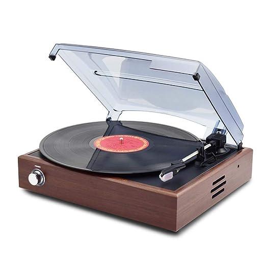 zZZ Disco De Vinilo Jugador Jukebox Hogar Moderno Bluetooth Retro ...