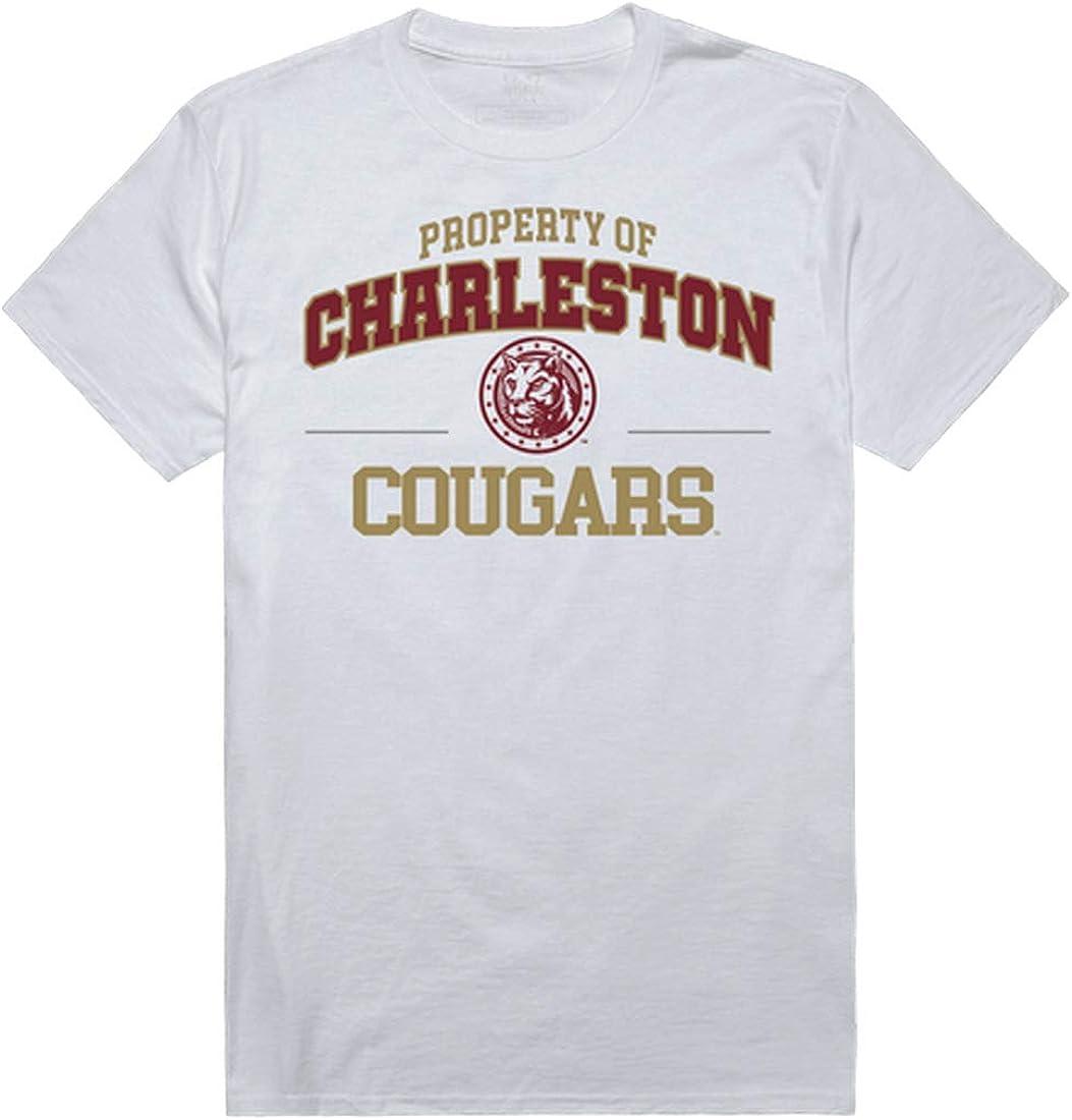 NCAA Charleston Cougars T-Shirt V2