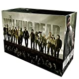 The Walking Dead En Espanol Temporada 1-5 (DVD Region 1 / 4)