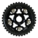 AEM 23-800BK Black Tru-Time Adjustable Cam Gear