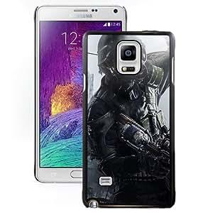 Note 4 case,Metro Redux Metro Redux A Games Deep Silver Samsung Galaxy Note 4 cover