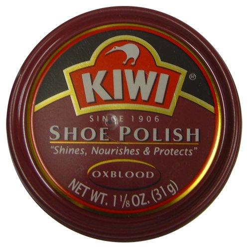 b47dbaf629976 Kiwi Oxblood Shoe Polish 32g (1-1/8 Oz.)
