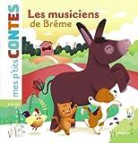 vignette de 'Les musiciens de Brême (Chétaud, Hélène)'