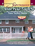 White Picket Fences (Shelter Valley Stories)
