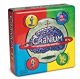 : Cranium Tin Edition