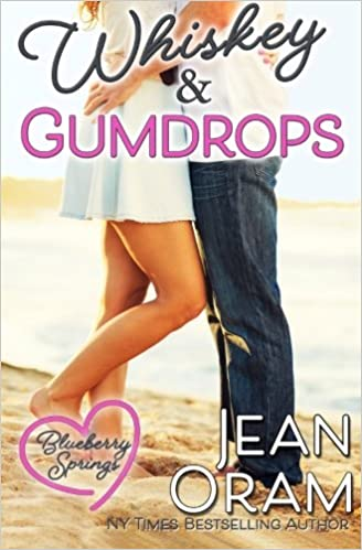 Amazon Fr Whiskey And Gumdrops A Blueberry Springs Chick