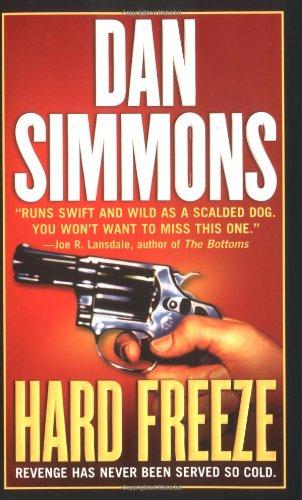 Download Hard Freeze: A Joe Kurtz Novel (Joe Kurtz Thriller) PDF