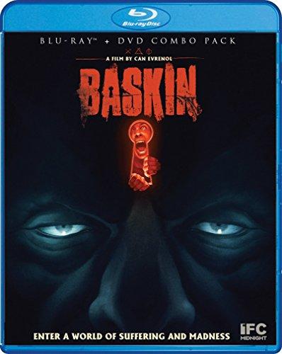 Baskin (Bluray / DVD Combo) [Blu-ray]