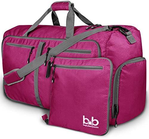 Baggallini Large Travel BS Duffle Bag