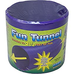 Ware Manufacturing Fun Tunnels