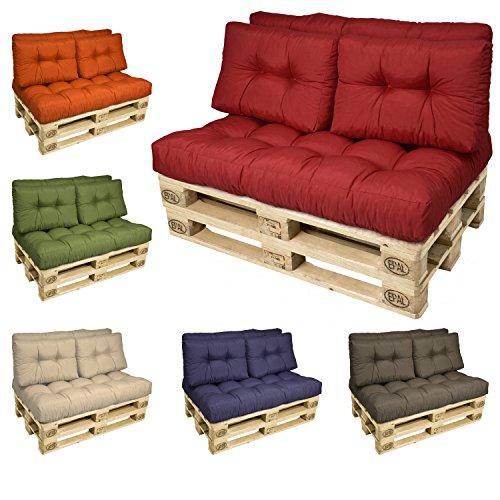 Palettenkissen-Sitzkissen-Rckenkissen-Sets-Palettenauflage-in-verschiedenen-Farben