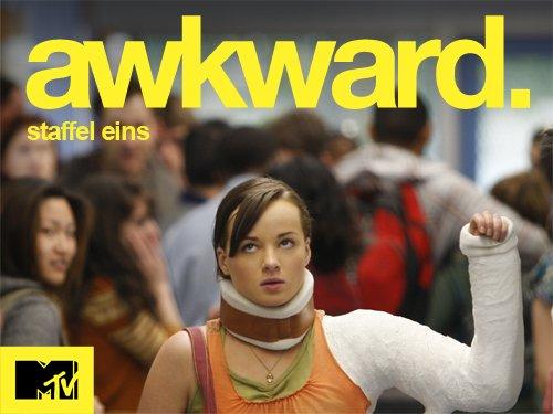 Awkward 6 Staffel