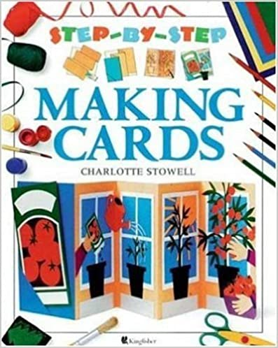 Book Making Cards