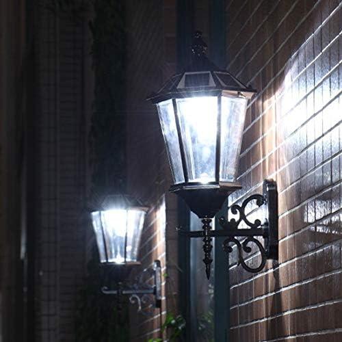 lamparas solares beneficios lámparas solares led para exteriores lámparas solares interior lamparas solares antimosquitos lamparas solares baratas lámparas solares para jardin figuras: Amazon.es: Iluminación