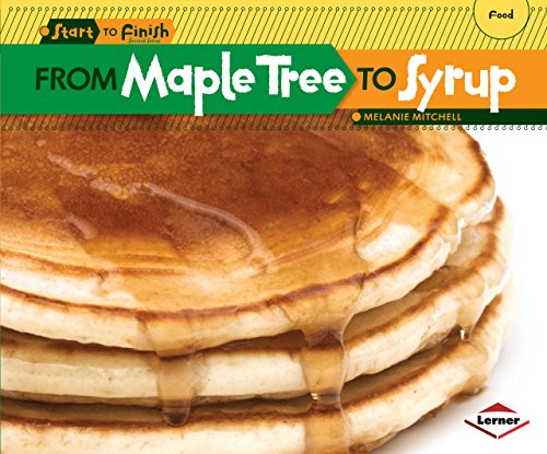 From Maple Tree to Syrup (Start to Finish, Second Series: Food)