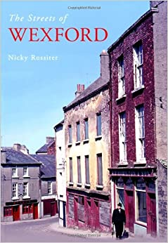 Book Streets of Wexford, the