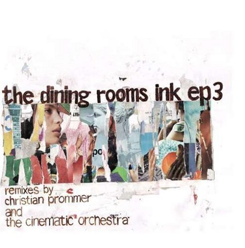 DINING ROOMS - INK 3-FATALE REMIX