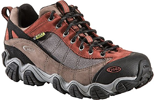 Oboz Men's Firebrand II BDRY Mulitsport Shoe,Earth,8 M US by Oboz