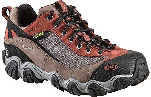 Oboz Men's Firebrand II BDRY Mulitsport Shoe,Earth,13 ()