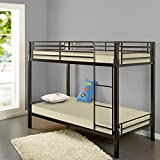 Zinus Sleep Master Memory Foam 5 Inch Bunk Bed / Trundle Bed /...