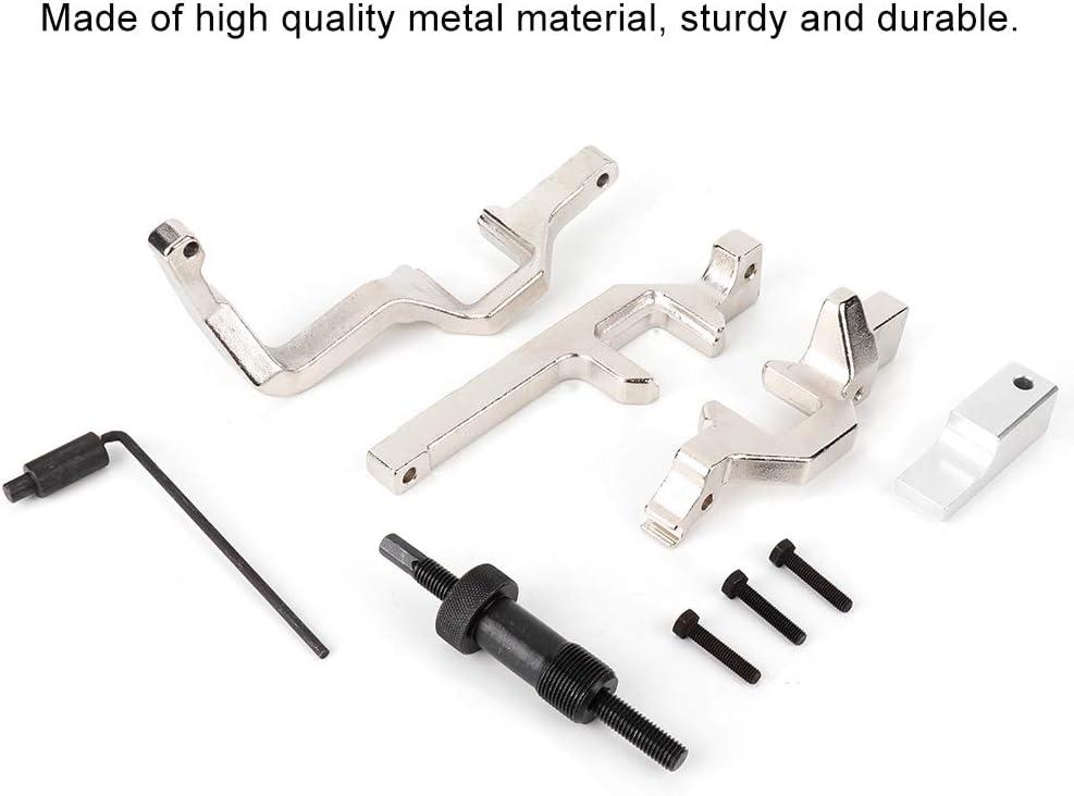 mini moteur Jeu doutils de verrouillage dalignement darbres /à cames N12 N14 Ensemble doutils de distribution darbre /à cames