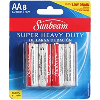 Amazon Com Ultimate Battery Pack Sunbeam Super Heavy