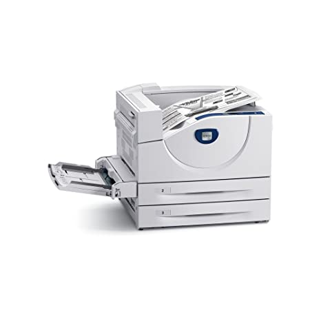 Xerox 5550_DN - Impresora láser (Laser, 1200 x 1200 dpi, A3 ...