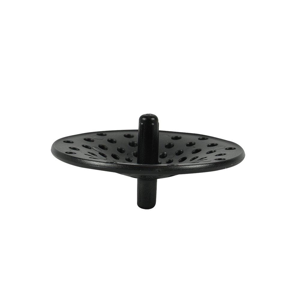 Danco Kitchen Sink Garbage Disposal Strainer 3 1 4 Inch Black Wiring Safety Home Maintenance Pack 10427