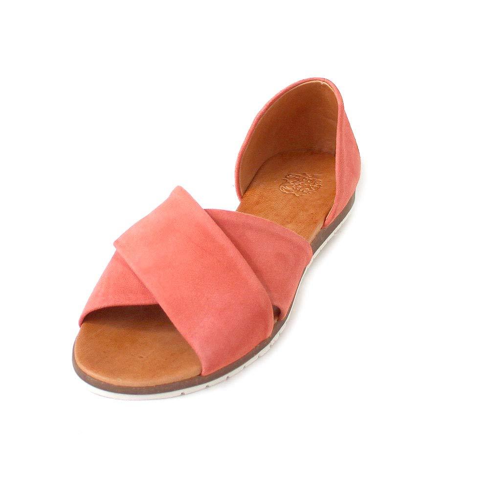 black Damen Schuhe offene Schuhe Apple of Eden CHIUSI 1