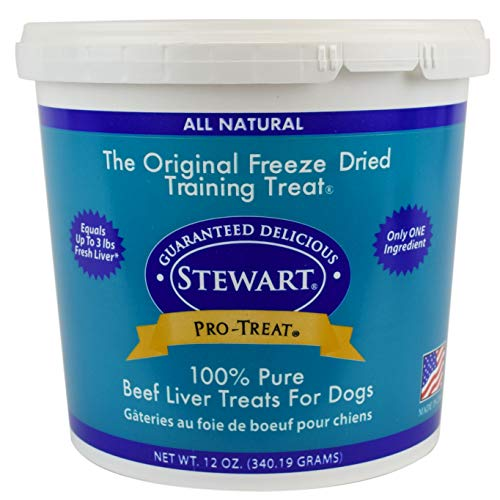 Stewart Freeze Dried Treats