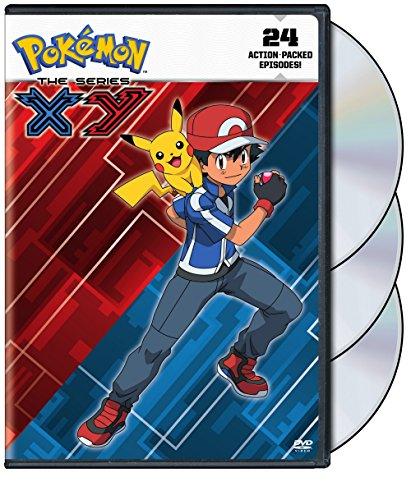 pokemon full series - 3