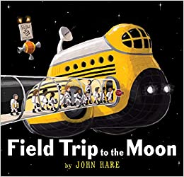 Image result for field trip to the moon amazon