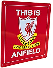 """Liverpool FC - \""""This is Anfield\"""" Official"""