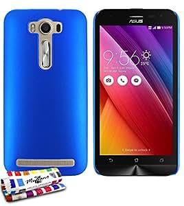 Muzzano F3164346 - Funda para ASUS ZenFone 2 Laser 5.0 / ZE500KL, color azul