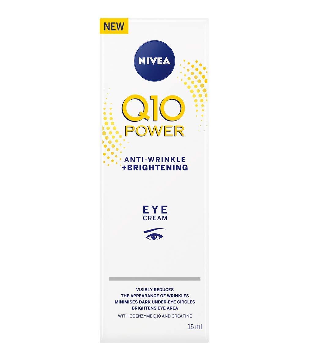 nivea q10 eye cream