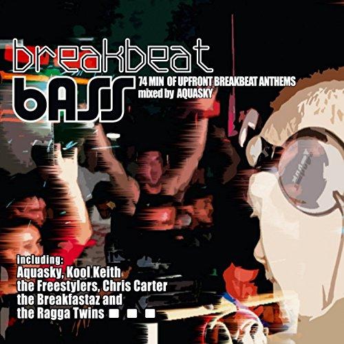 Breakbeat Bass - Breakbeat Bass