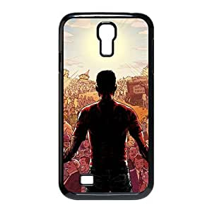 Customize Your Popular Rock Band A Day To Remember Back Case for Samsung Galaxy S4 I9500 JNS4-1542