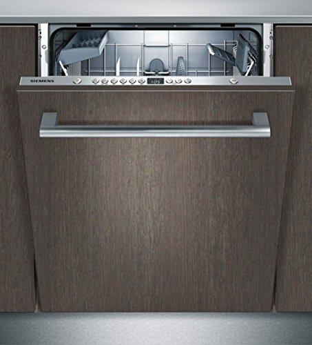Siemens SN636X00AE lavavajilla Totalmente integrado 12 cubiertos ...