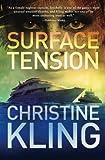 Surface Tension (Seychelle Sullivan) (Volume 1) by  Christine Kling in stock, buy online here