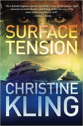 Box eBook: Surface Tension (Seychelle Sullivan) (Volume 1) 0984706682 PDF MOBI
