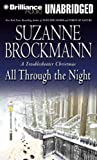 All Through the Night (Troubleshooters, Book 12)